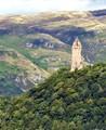 watch tower, Scotland