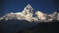 Machhapuchhure, Himalayas