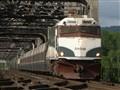Amtrak Portland