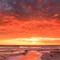 445A9428-Don Edwards Sunset