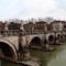 Rome Bridge, Tiber
