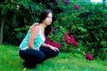 Blurry Garden