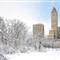 Central Park after a snowstorm - 1