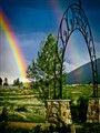 End of the rainbows?  Gold or Graves?