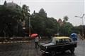 A Rainy Afternoon in Mumbai