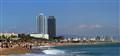 Panorama Barcelona - Playas