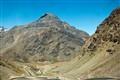 Cordilheira dos Andes - Las Cuevas Caracoles