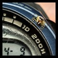LOOK A CUTE LITTLE SPIDER ON MY WATCH