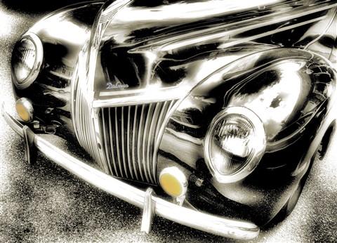 Deluxe Car1
