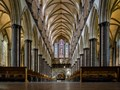 Salisbury Cathedral - United Kingdom