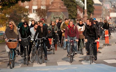 copenhagen bikehaven