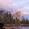 Yosemite El Cap pastel