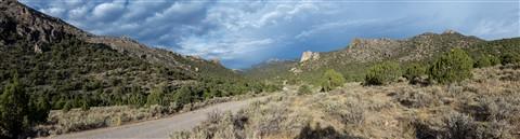 Snake Creek Road (PSE)