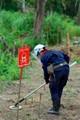 Mine Clearance, SE Asia