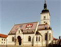 Zagreb Old Town Church