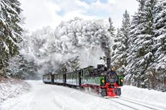 Harz Schmalspur Bahn