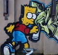 When is Graffiti not Graffiti