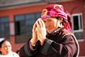 tibetian elder