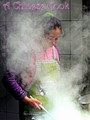 A Chinese Cook