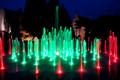 Fountain show 2