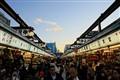 Tokyo Asakusa Streets