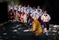 Breton Dance