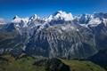 Jungfrau-Murren