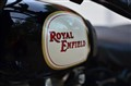 Royal Enfiled....Symbol of Indian Streetfighter