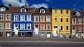 Aarhus (DK) street