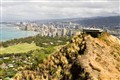 Diamond Head Pillbox