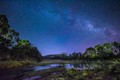 Tambo River Milky Way