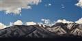 Mountain X Mountain Y