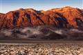 Death Valley Summer