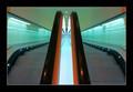 Escalator Amsterdam Museum