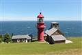 Pointe-à-la-Renommée Lighthouse
