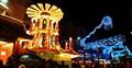Christmas Market Birmingham England