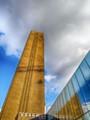 Chimney - Tate Modern