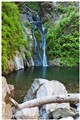 Ukiah Waterfall 4