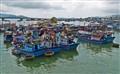 Cai River fishing village, Nha Trang