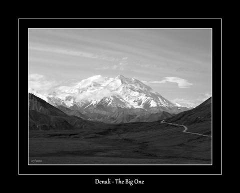 Denali - The Big One