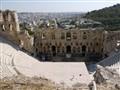 Athens Colliseum view