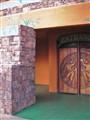 Mayan Themed