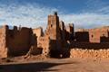 Lost Place - Former Kasbah, Tamdahkte, Marocco