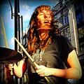 The Drummer - Street Show