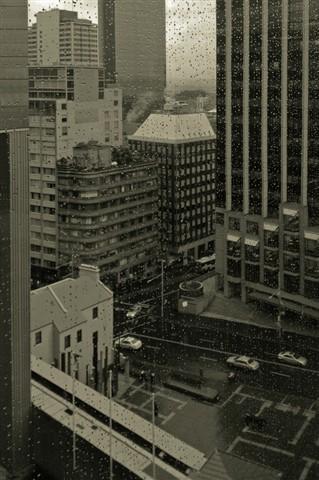 Window City View (Sydney CBD)
