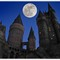 Hogwarts Moon