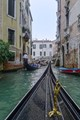 Perspective of Venice