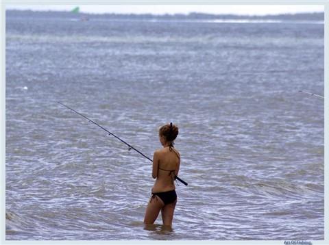 Art of Fishing