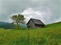 Gugisberghütte