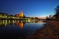 Regensburg, a small city on the banks of Danube in Bavaria, Germany.